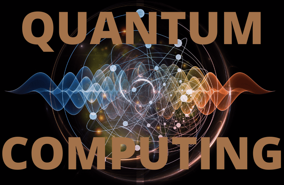 Huge World Investment From Business Into Quantum Computing As Technology Escallates