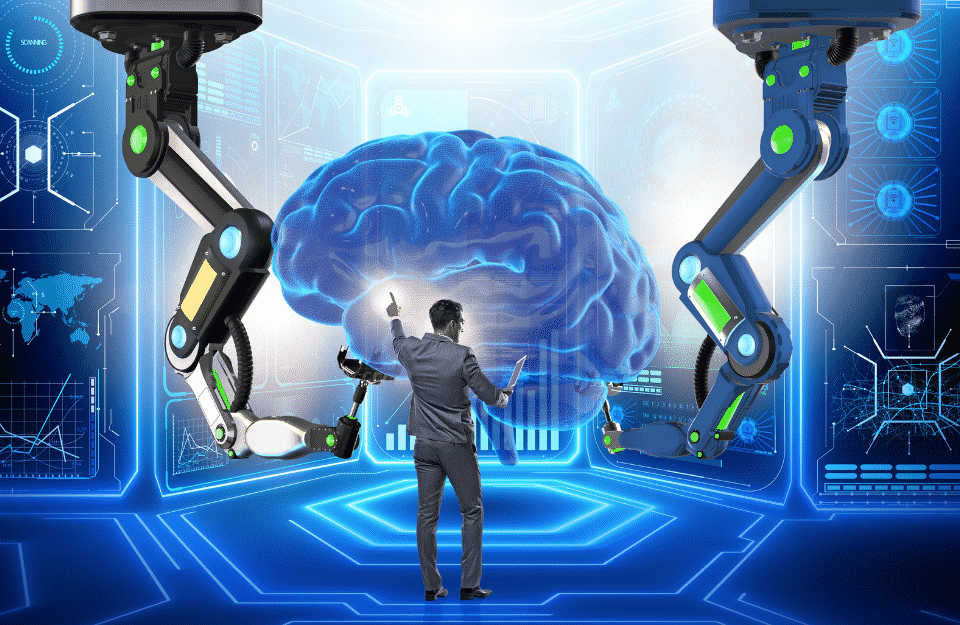 Artificial Intelligence Affects Business