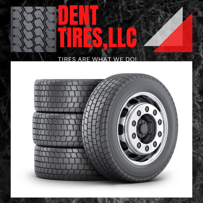 Dent Tires LLC official