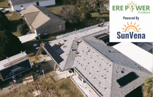 ERE Power Florida Partners with Google Sunroof to Bring Instant Solar Estimates